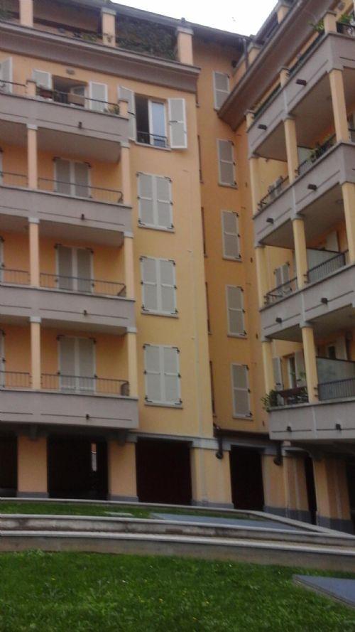 Busto Garolfo | Appartamento in Vendita in viale cadorna | lacasadimilano.it