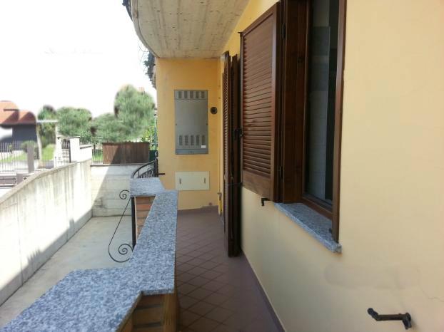 Arconate   Appartamento in Affitto in via monte rosa   lacasadimilano.it