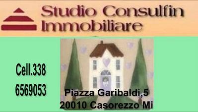 CASOREZZO STUDIO CONSULFIN piazza garibaldi | lacasadimilano.it