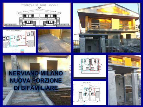 Nerviano   Villa in Vendita in sant'ilario   lacasadimilano.it