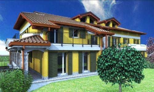 Inveruno | Appartamento in Vendita in VIA GIOTTO | lacasadimilano.it