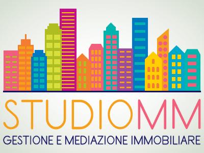 Milano Studio MM via Privata Galla Placidia 12 | lacasadimilano.it