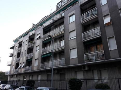 Milano | Monolocale in Affitto in via Antonio Martinazzoli  | lacasadimilano.it