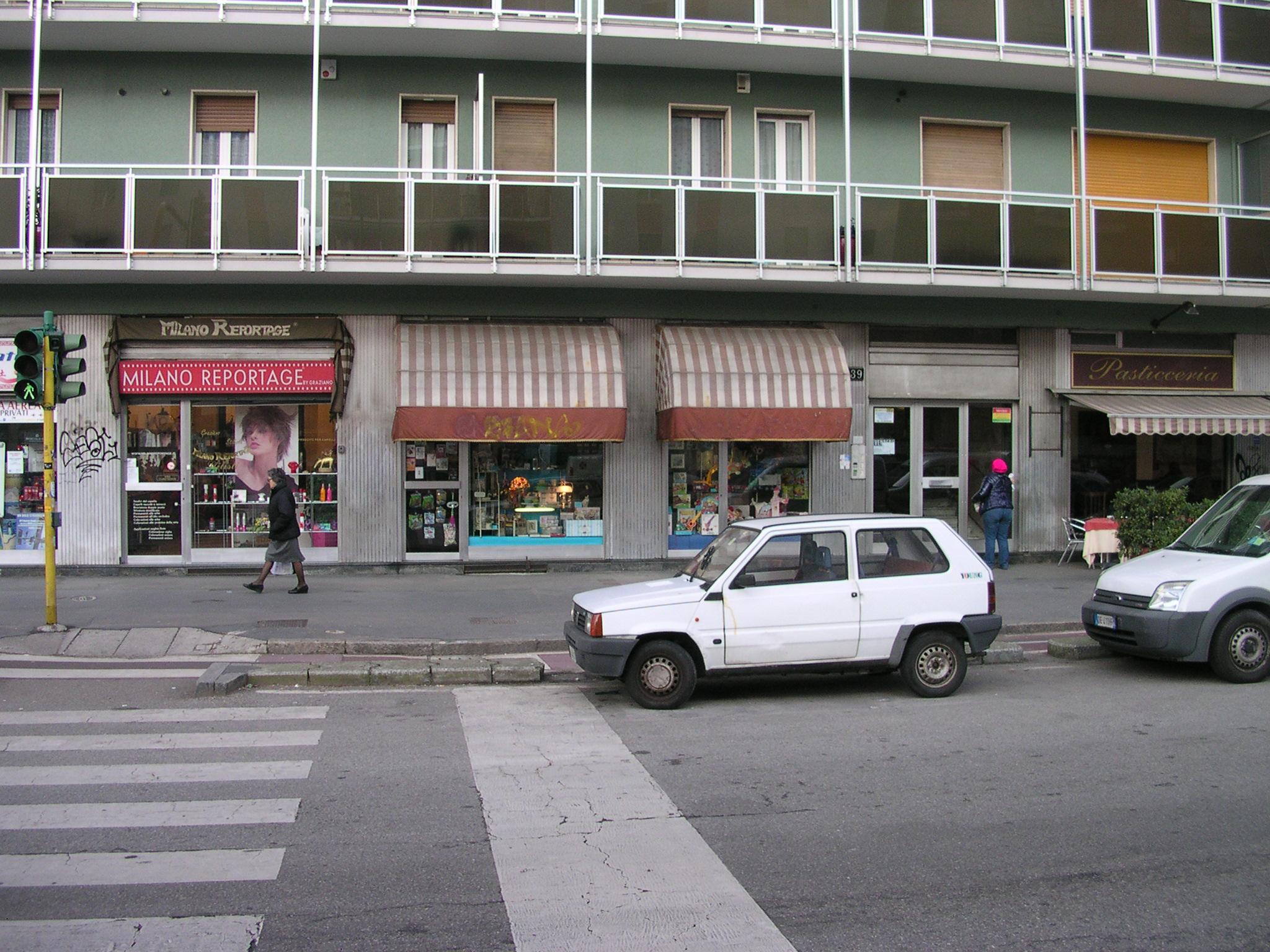 Milano | Negozio in Vendita in Via Melchiorre Gioia  | lacasadimilano.it