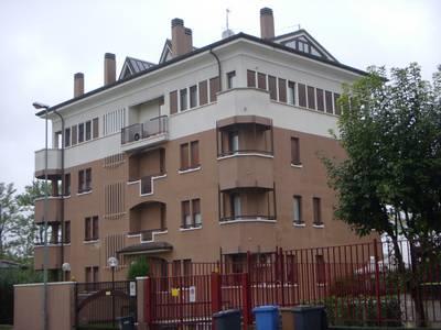Appartamento in vendita a Carugate in Via Asiago